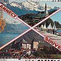 Annecy datée 1975