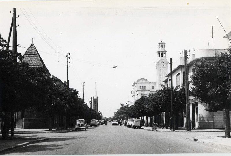Hammam-bou-hadjar 509- Avenue République