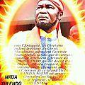 Kongo dieto 2860 : diviser la rdc en trois grands pays !