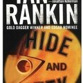 Hide and seek, de ian rankin