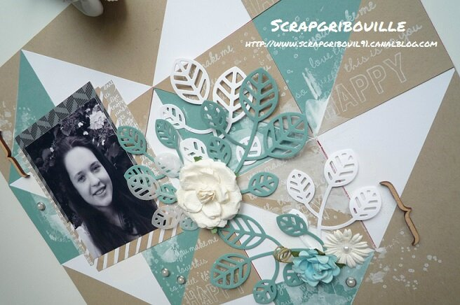 Page origami -4