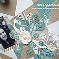 Ateliers assos de janvier : page origami