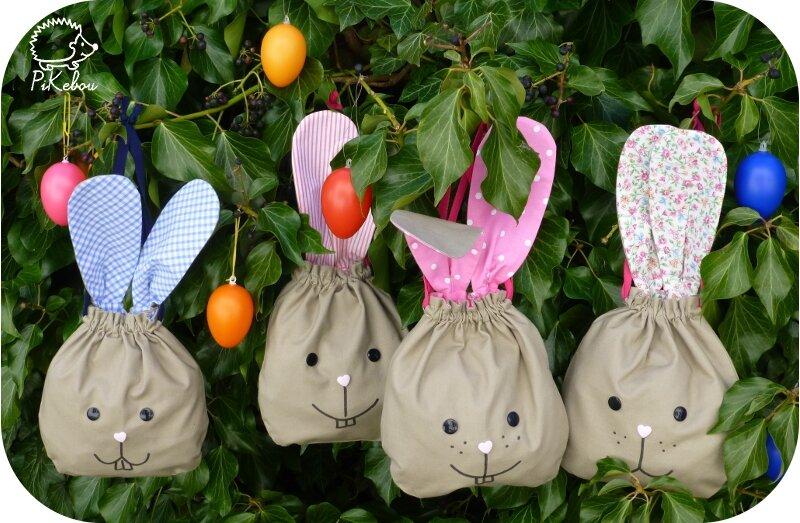 sacs lapins 6