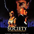 Society (versants paranoïaques)