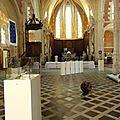 Expo Chapelle du Collège EU 7