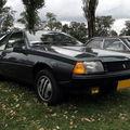 Renault fuego gtx 2 litres 1982