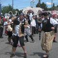 Solstice Parade 2009 Californie