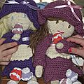 cupcake coton fifty tablier laine Idéal 7