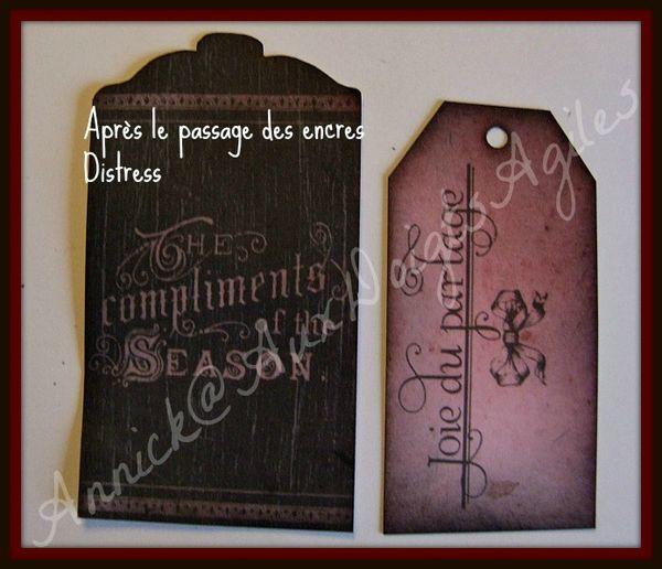 Atelier Gothique n°4 026