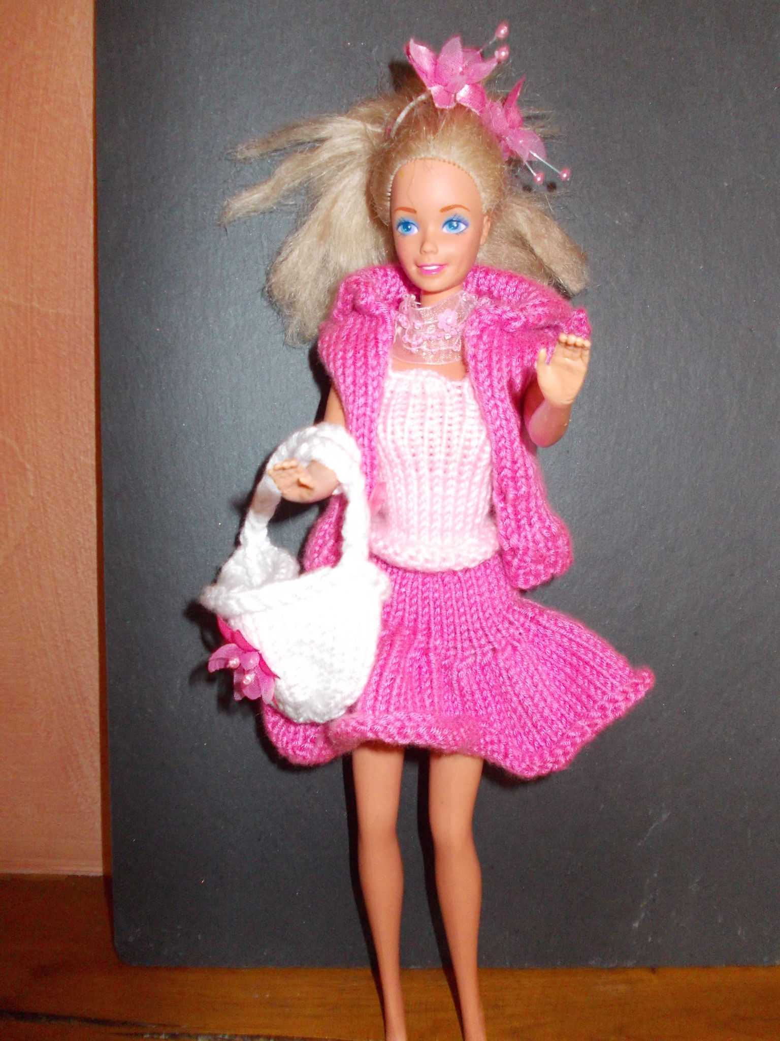 Barbie fofolle