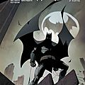 Urban comics : batman