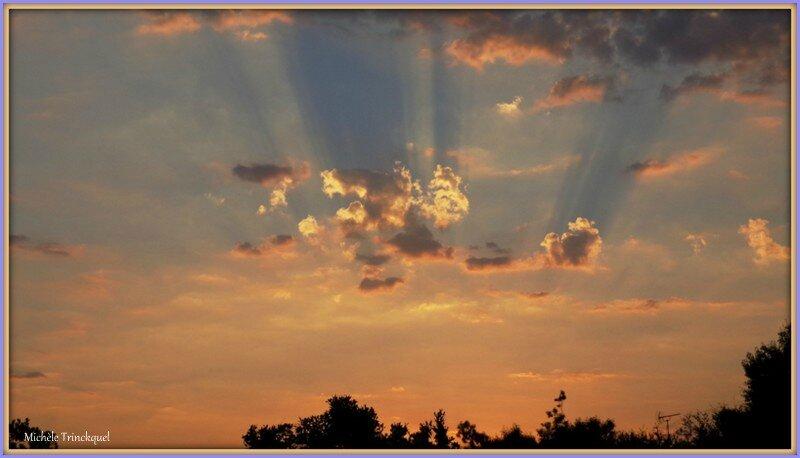 Lever soleil 3006157