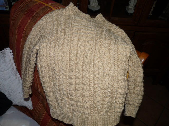 Pull - taille 4 ans