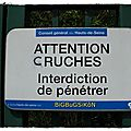013 - Attention cruches