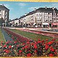 St Nazaire 1 - place de l'hotel de ville