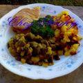 Legumes cuits - 001