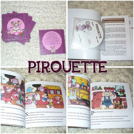 arrivage-pirouette
