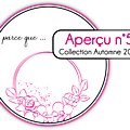 4enscrap - nouvelle collection