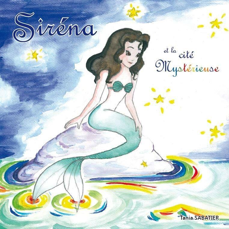 Siréna et la Cité Mystérieuse