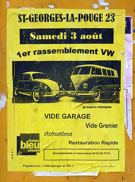 AFFICHE_1ER_RASSEMBLEMENT_VW_SAINT_GEORGES6LA6POUGE