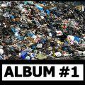 Avec l'Album N°1...