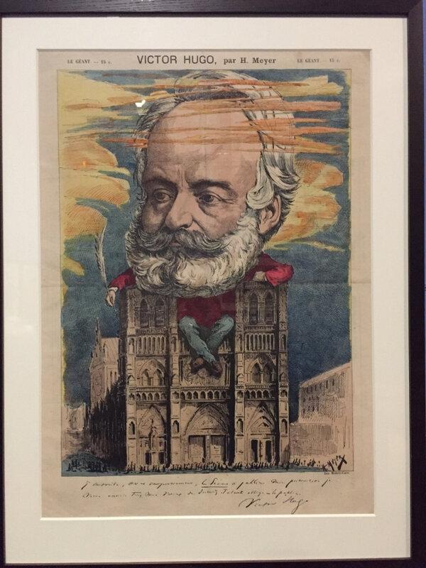 """Forte hausse des ventes du roman """"Notre-Dame de Paris"""" de Victor Hugo"""