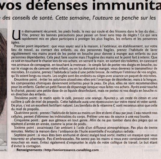 1 renforcez vos défenses immunitaires RL